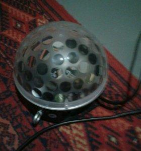 Световой проектор