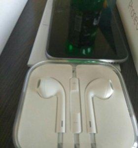 Наушники айфон 6s