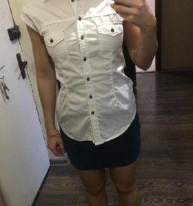 Рубашка женская Kira Plastinina