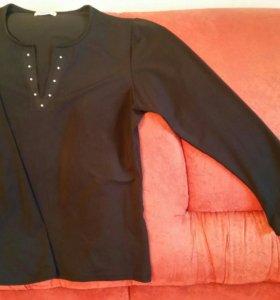 Блузка, свитеры
