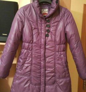 Куртка Испанского бренда SIDECAR