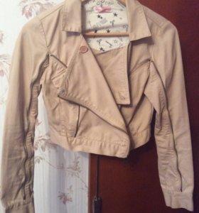 Куртка летняя Kira plastinina