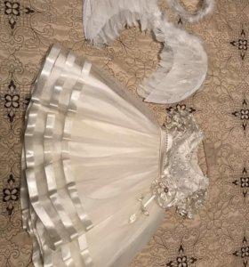 Платье Принцессы 👸