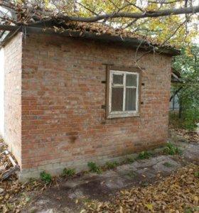 Дом, 19 м²