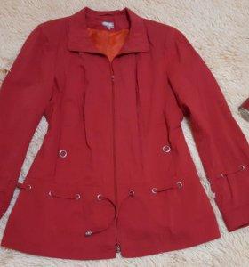 Ветровка, куртка, 50-52 размер