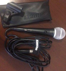 Микрофон Shure PGA48