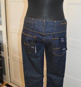 джинсы Armani Jeans новые оригинал W32 L34