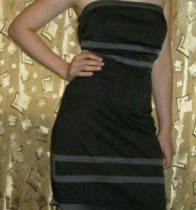 Платье -Турция. р-42;44;46