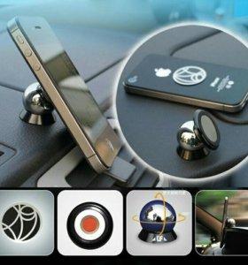 Магнитный держатель для тетефона в ваше авто