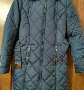 Куртка зимняя, размер М