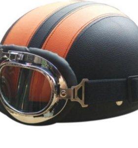 Шлем новы