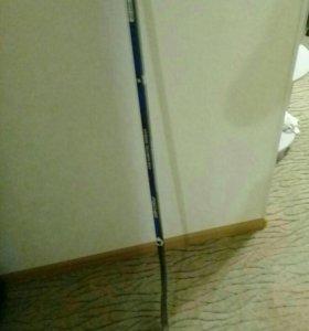 Клюшка хоккейная fischer