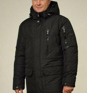Elgardo новая зимняя мужская куртка