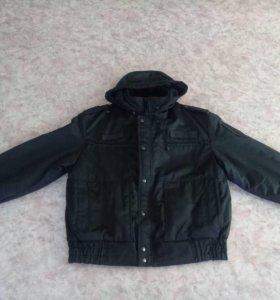 Куртка и штаны зима