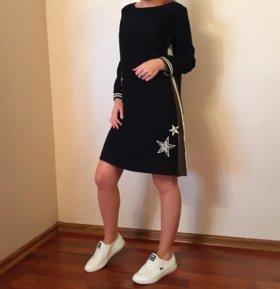 Платье новое. Италия