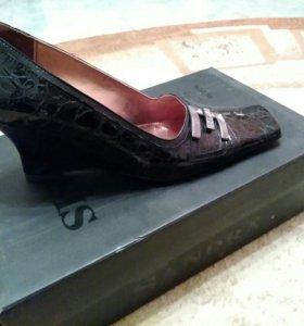 Туфли женские новые 38р