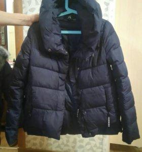 Курточка демисезонка