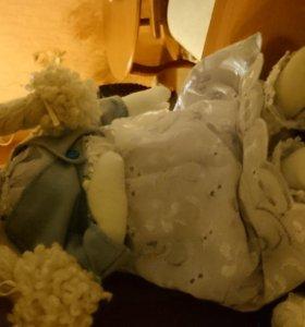 кукла-тильда ангел