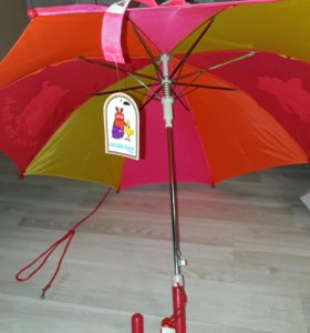 Зонт детский новый.