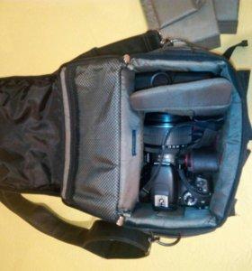 Кофр (сумка) Woox для фотоаппарата