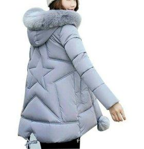 Куртка. Новая. Зима.