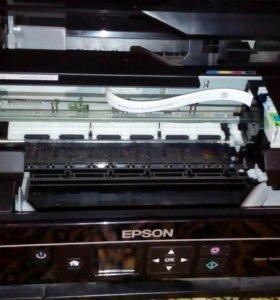 Принтер Epson ip2600