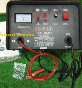 Пуско-зарядное устройство P.I.T PZU40-C1