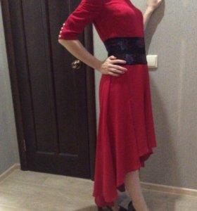 Вечернее платье Zarina 42