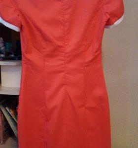 Платье с биркой юбка новые