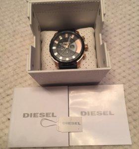 Продам Часы Diesel в Идеальном состоянии