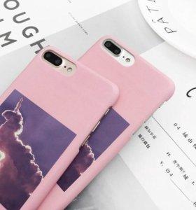 Чехлы на айфон /iPhone