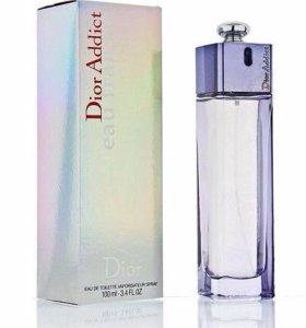 Christian Dior Dior Addict Eau Fraiche 100 ml