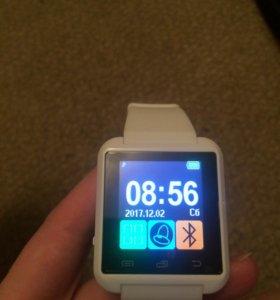 Часы Smart watsh u8