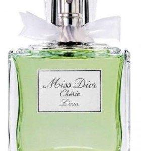 Christian Dior Miss Dior Cherie L'Eau 100 ml