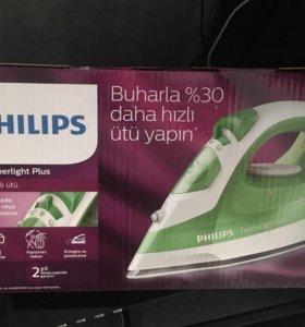 Philips Утюги Новые !