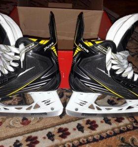Хоккейные коньки CCM 6092 6.D SR