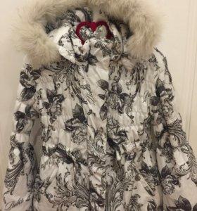 ❗️Зимняя куртка Pulka