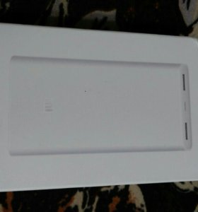 Xiaomi Mi Power Bank 20 000 мАч