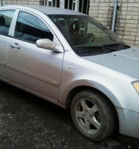Продам автомобиль2009