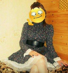 Клевое платье!!!