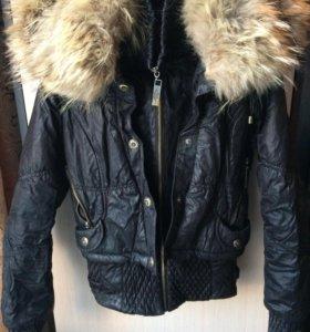 Куртка осень/зима, р-р 42-44
