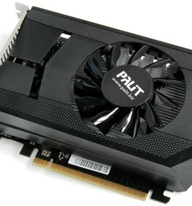 Видеокарта GeForce GTX 650 ti