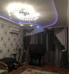 Квартира, 3 комнаты, 92 м²