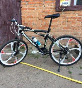 Велосипед Merida matts tfs