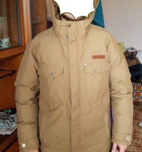 Зимняя куртка Сolumbia