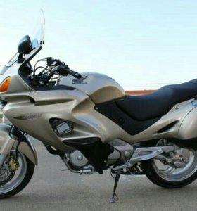 Honda Deville 650 без пробега