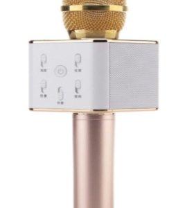 Микрофон c bluetooth