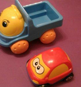 3 Машинки