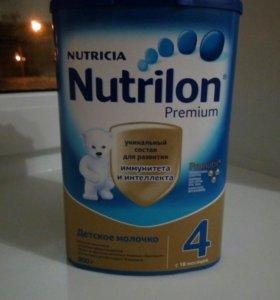 Nutrilon 4 (800гр)