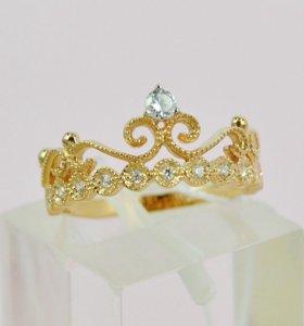 Новое Золотое Кольцо корона